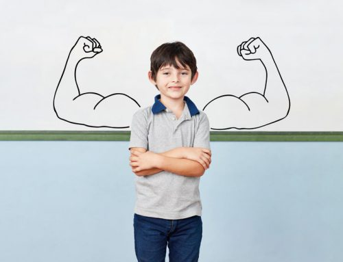 Weerbaarheid vergroten van kinderen, wat jij kunt doen